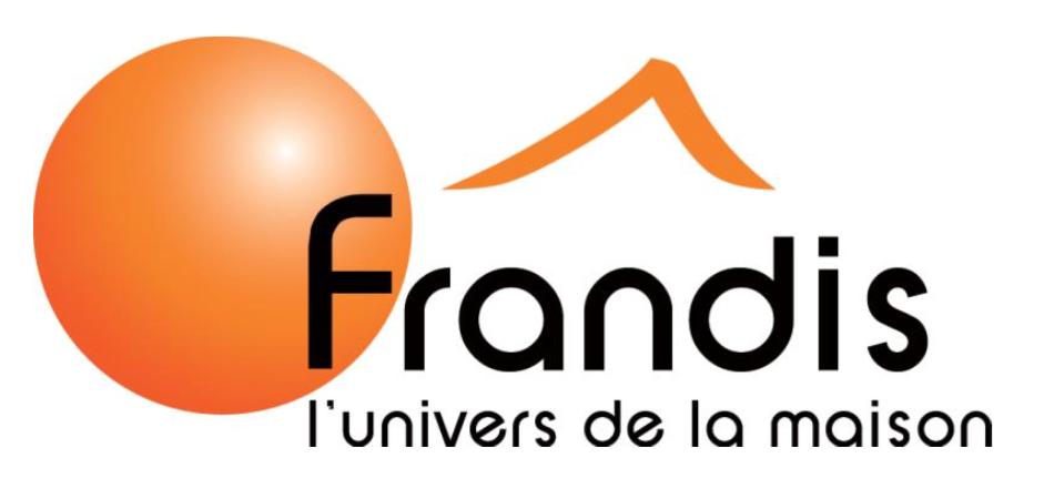 Logo Frandis